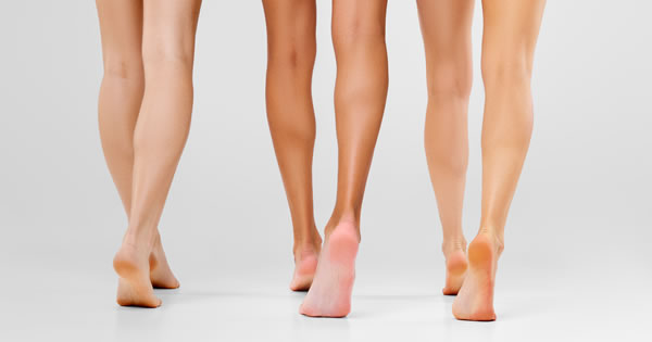 Laser Hair Removal Canary Wharf