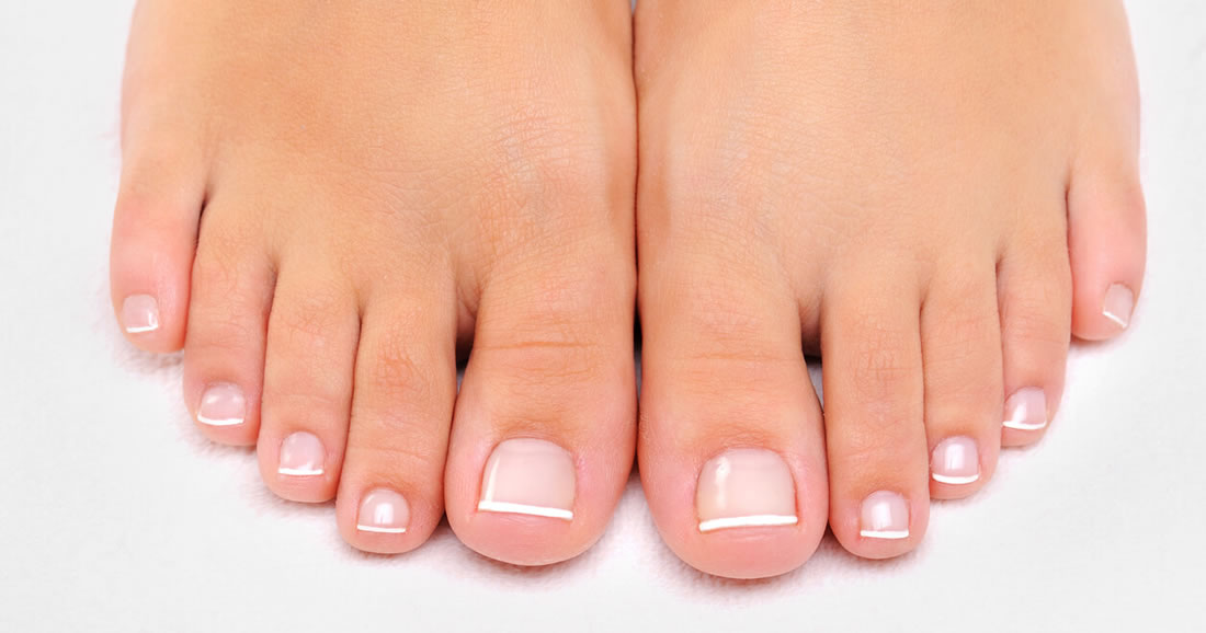 Fungal Nail Infection Home